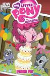 Comic micro 5 cover RI
