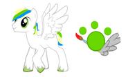 FANMADE mystic Ivy stallion