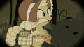 Granny Smith hears a Timberwolf howl S2E12.png