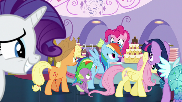 File:Rarity's friends walk away S5E14.png