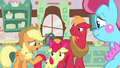 "Applejack ""I figured the Pears moved"" S7E13.png"