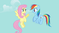 Fluttershy 'why am I excited' S4E04.png