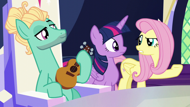 File:Fluttershy asking where Spike is S6E11.png
