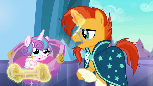 "File:Sunburst ""it's possible they've come for the baby"" S6E16.png"