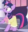 Twilight birthday dress ID S2E9