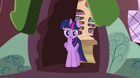 "Twilight ""I have to gain better control"" S4E26"