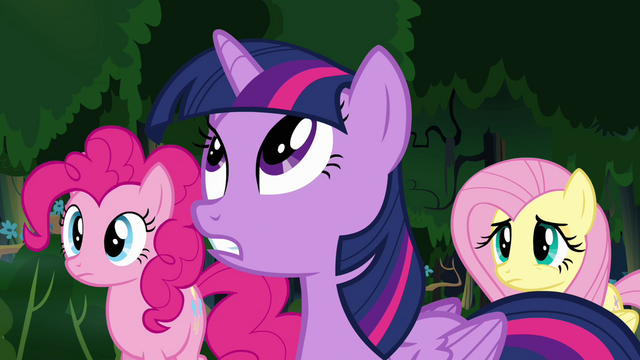 """File:Twilight Sparkle """"she's in there"""" S4E04.png"""