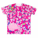 WeLoveFine Pinkie Pie shirt