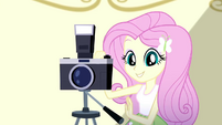 "Fluttershy ""you can scoot in a little"" SS7"