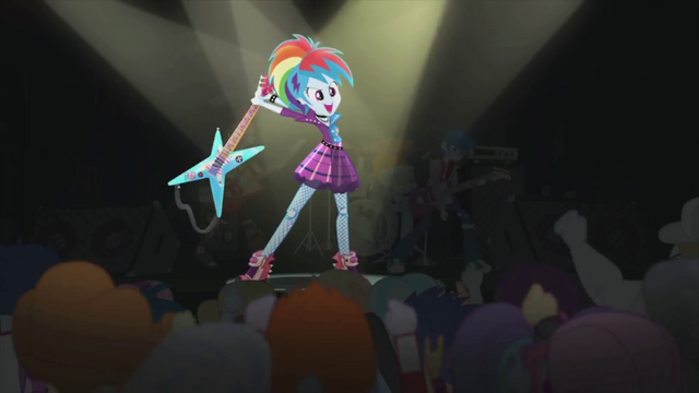 File:Rainbow Dash about to break her guitar EG2.png