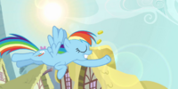 Sleepless in Ponyville/Gallery