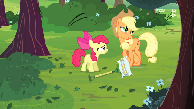 "File:Applejack ""I don't know"" S4E17.png"