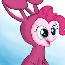 File:FANMADE Pinkie Pie in a bunny suit.jpg