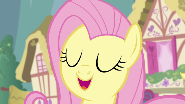 "File:Fluttershy ""he can be very helpful"" S4E25.png"