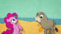 Pinkie and Cranky in a giant bowl of baby food BFHHS2.png