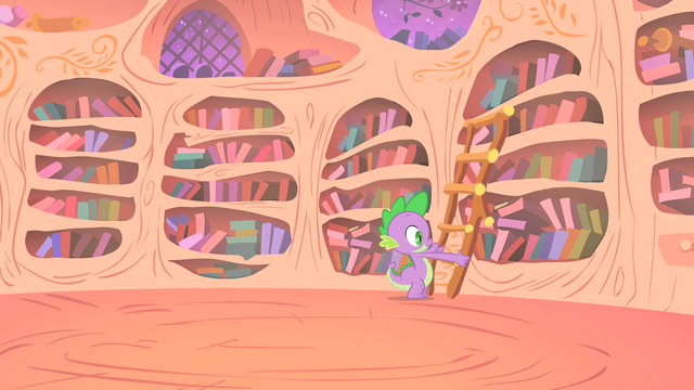File:Spike holding ladder against wall S1E24.png