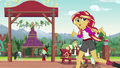 """Sunset Shimmer """"what we've been able to do here"""" EG4.png"""