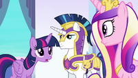 "Twilight ""this is getting a little out of hand"" S6E16"