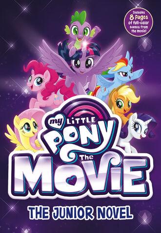 File:MLP The Movie The Junior Novel cover.jpg