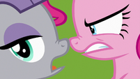 "Maud ""not like she's enslaved anypony lately"" S7E4"