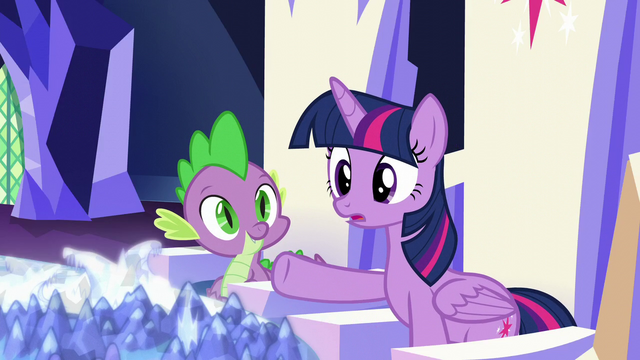 """File:Twilight """"Friendship connects all of Equestria"""" S5E26.png"""