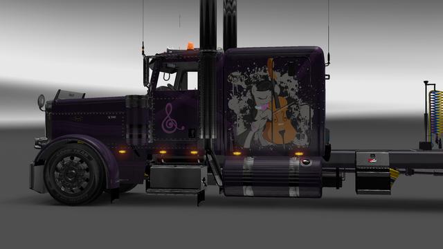 File:FANMADE ETS2 Peterbilt 389 Custom - Octavia Skin 7.png