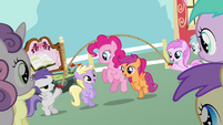 Jumping rope S2E18