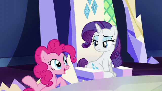 "File:Pinkie Pie ""No glowing tushies"" S5E22.png"