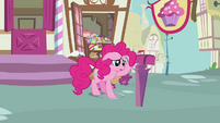 Pinkie Pie depressed 2 S3E07