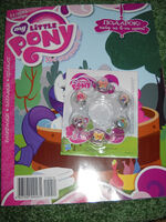 Ponyrings