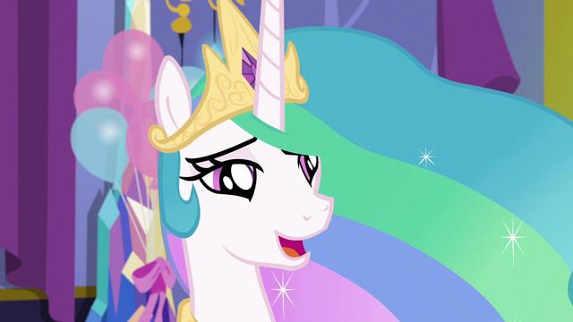 "File:Princess Celestia ""I can only imagine"" S7E1.png"