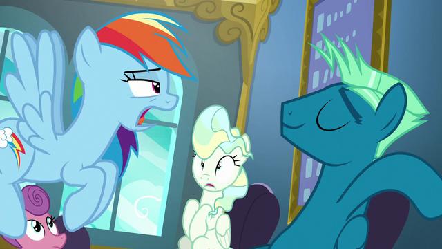 """File:Rainbow Dash """"that's pretty impressive"""" S6E24.png"""