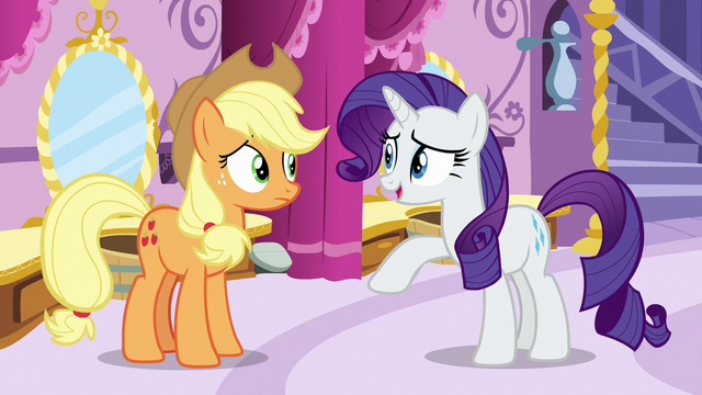 """File:Rarity """"it is a costume of some kind"""" S7E9.png"""