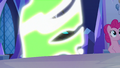 Rarity Changeling turning back to normal S6E25.png