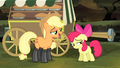 """Applejack """"I would totally trust you"""" S4E17.png"""