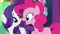 """Pinkie Pie """"that's so exciting!"""" S7E1.png"""