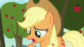 "Applejack ""I just had to focus on practicality"" S7E9.png"