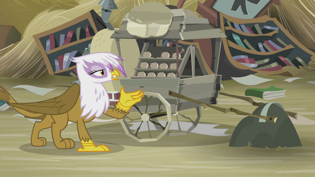 """File:Gilda """"That's my specialty"""" S5E8.png"""