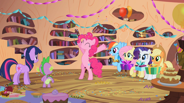 File:Pinkie Pie Woohoo! S2E10.png