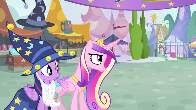 "File:Cadance ""Blue flu?"" S4E11.png"