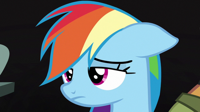 File:Rainbow Dash losing hope S6E13.png