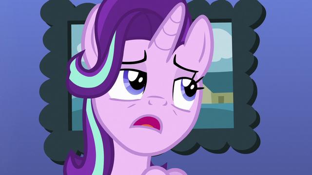 """File:Starlight Glimmer """"no idea"""" S6E21.png"""