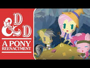 FANMADE Pony D&D