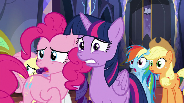 """File:Pinkie """"Is it okay to be nervous now?"""" S5E11.png"""