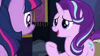 """Starlight Glimmer """"after all you've done for me"""" S6E25"""