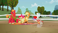 Twist and Truffle follow Scootaloo S2EP12.png