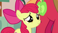 Apple Bloom moved by Mrs. Cake's cutie mark story S7E13.png