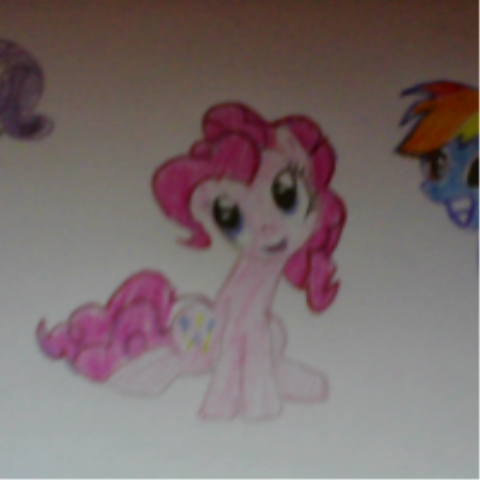 File:FANMADE Pinkie PieDraw.png