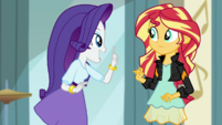 """Rarity """"more than double what we need"""" EGS1"""