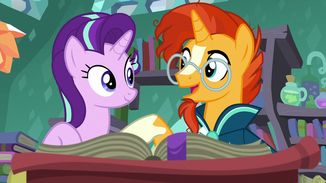 "File:Sunburst ""if we do it just right"" S7E1.png"